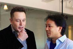 Mozkový trenér, kterého využívá Elon Musk a SpaceX, sdílí 3 tipy, které vám pomohou naučit se cokoliv rychleji Asimov Foundation, Foundation Series, Elon Musk Spacex, Goal Journal, Mindfulness Exercises, Lifestyle Articles, Speed Reading, Isaac Asimov