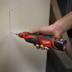 M12TM Cordless Lithium-Ion Rotary Tool | Milwaukee Tool