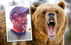 What to Do During a Bear Attack | Men's Health