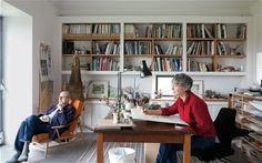 Interiors: a Scottish home with a slow pace of life - Telegraph