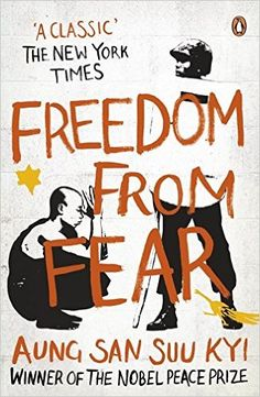 Freedom from Fear: And Other Writings: Aung San Suu Kyi, Vaclav Havel, Desmond M. Tutu, Michael Aris: 9780141039497: Books - Amazon.ca