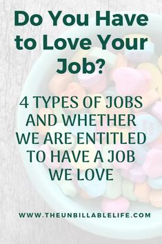 Do You Have to Love Your Job Comparing the Candy Merchant the Janitor and the Biglaw Associate - The Unbillable Life Happy At Work, Are You Happy, Career Planning, Career Advice, Best Careers, Quitting Your Job, Career Change, Life Purpose, Job Search