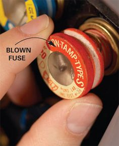 Try these electrical tests before calling an electrician