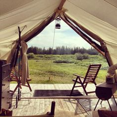 6 Glamping Sites You'll Want To Visit Immediately