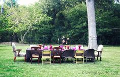 Hostess with the Mostess® - 40th Birthday Party