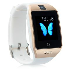 Online Shop Apro Smartwatch SIM Bluetooth NFC hebrew smart watch electronics wearable devices android wear wrist watch cell phone mp3 player | Aliexpress Mobile