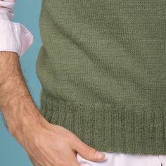 DG338-04 PAUL SLIPOVER | Dale Garn Modern Retro, Men Sweater, Sweaters, Fashion, Threading, Moda, Fashion Styles, Men's Knits, Sweater