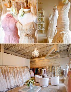 dream bridal botique