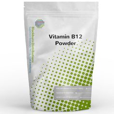 Vitamin B12 Supplements contributes to normal red blood cell formation. http://www.blackburndistributions.com/vitamin-b12-powder.html