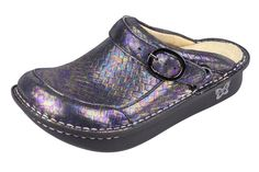 Alegria Shoes Seville Braidy from Alegria Shoe Shop - now on closeout!