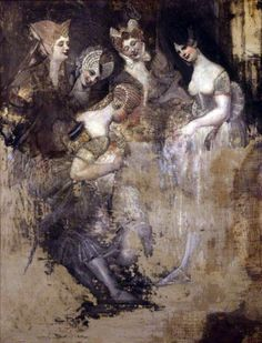 sakrogoat:  Johann Heinrich Füssli