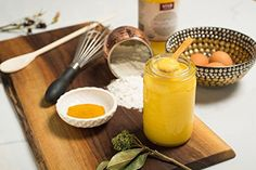 Organic Ghee, Organic Coconut Oil, Grass Fed Ghee, Clarified Butter, Mct Oil, Morning Coffee, Herbalism, Vitamins, Dishes
