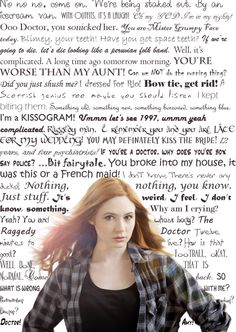 Amy Pond Quotes