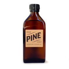 Dram Pine Syrup | Cocktail Bitters, Colorado Herbal Extracts, Teas | DRAM Apothecary