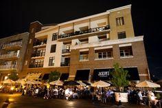 Jackson's Bar & Bistro  --  Homewood/SoHo  - Birmingham, AL
