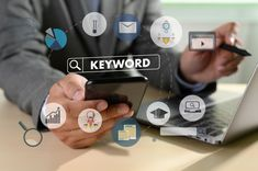 If you want to bring your site on top and searching for a professional SEO company in Indianapolis, then NexBit is the perfect option for you to get amazing service of SEO by experts. Seo Optimization, Search Engine Optimization, Seo Digital Marketing, Marketing Ideas, Media Marketing, Local Seo Services, Seo Keywords, Best Seo Company, Seo Agency