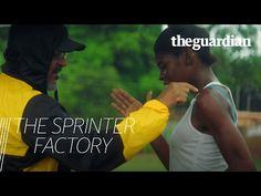 The Sprinter Factory a documentary about Jamaican girls high school sprinters Keep Running, Girl Running, School Boy, High School, Shelly Ann Fraser, Jamaican Girls, Sprint Workout, Secondary School