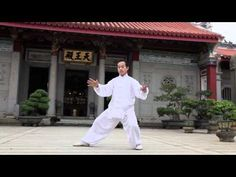 Tai Chi Chuan is a slow moving internal martial art that helps improve our balance and health in many ways. Welcome to Tai Chi for beginners. Tai Chi Chuan, Tai Chi Qigong, Qi Gong, What Is Tai Chi, Tai Chi Movements, Xing Yi Quan, Learn Tai Chi, Tai Chi Exercise, Tai Chi For Beginners