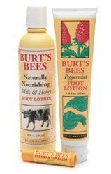 Burt's Bees Daily Dose of Moisture Gift Set [Health and Beauty] by Burt's Bees. $23.94
