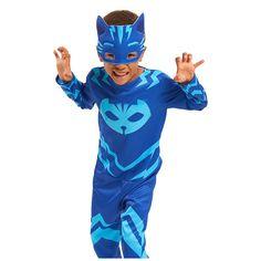Costume Pj Masks Super Pigiamini Gattoboy - Giochi Preziosi - Jocando