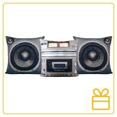 Confira mais dicas de presentes do nosso blog: As almofadas criativas mais legais da internet! http://blog.buscapresentes.com.br/presentes/almofadas-criativas-mais-legais-da-internet/?utm_source=pinterest&utm_medium=blog&utm_campaign=almofadas