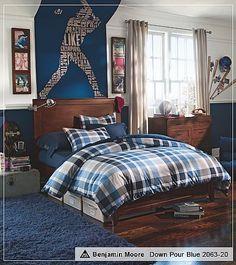 Cool Bedrooms For Boys, Teen Girl Bedrooms, Awesome Bedrooms, Teen Bedroom, Boys Bedroom Furniture, Boys Bedroom Decor, Bedroom Ideas, Bedroom Designs, Childrens Bedroom