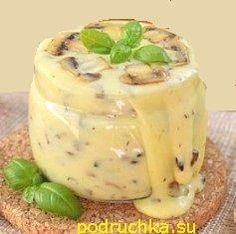 ПЛАВЛЕНЫЙ СЫР ДОМАШНИЙ,как сделать домашний плавленый сыр