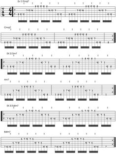 Secrets of Shred with Sammy Boller: Modern Shred Arpeggios — Video | Guitar World