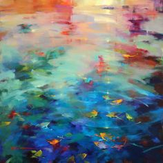 Dream Consultation by Donna Young. Love her artwork, it's gorgeous.