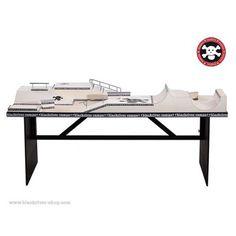 +blackriver-ramps+ Fingerboardpark G7