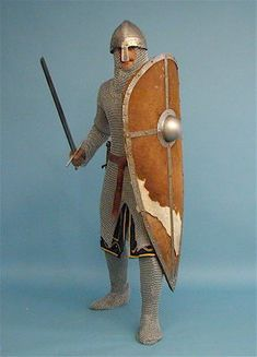 Armor of 1066 Battle of Hastings