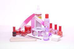 Zselés műköröm kezdő szett  (UV lámpa nélkül) 11.900, -Ft Classic Nails, Salons, Personal Care, News, Beauty, Lounges, Self Care, Personal Hygiene, Beauty Illustration
