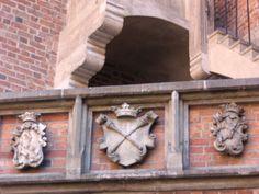 Stadtführung Universitätsviertel Collegium Maius