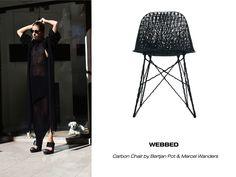 Urbanspace Interiors – Furniture + Fashion Mash-Up: Moooi on the Street