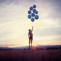 photography balloon conceptual - ค้นหาด้วย Google