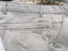 Men Trousers, Trouser Jeans, Denim Jeans Men, Ripped Jeans, Cotton Pants, Chino Shorts, Jeans Style, Men Jeans, Masculine Style