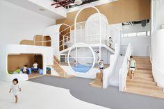 Giftguide Baby & Child 2017 | Child's Play | play centre | Nubo | fun centre | children's activity centre | interior design