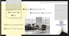 Mold presence is a major problem. We use leading technology as part of the mold detection process and use advanced equipment & procedures to solve the mold issues. #denver #denverrealtors #denverbusiness #fortcollins #wyoming #cheyenne #highlandsranch