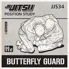 Butterfly Guard | Position Study @bjjstyle - Issue 34 - Out Now #jjstyle #jiujitsustyle #bjj #bjjstyle #bjjart #issue34 #magazine #butterflyguard #bjjmag #brazilianjiujitsu #jiujitsu #gartistabjj #bjjart #illustration #独創的GA #graciebarra #gb72 #gbpreston #blackbelt #brownbelt #professorstalone #artbygartista #stormkimonos #jiujitsulifestyle #bjjart #ibbjf #heskins #artbygartista