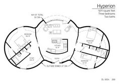 Image result for earthbag roundhouse plans