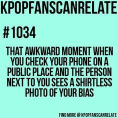 Bias Problems #kpop
