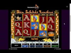Play Shia Safavids Treasure for Free @ Pragmatic Play Play Casino, Best Games, Free