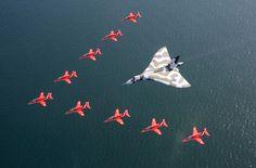 SCA-official- da Royal Air Force