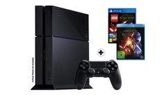 Gewinne mit dem Media Markt jetzt 20 x 1 Playstation 4 mit einem Speicher von 1 TB, sowie eine Blu-Ray von LEGO Star Wars und Star Wars 7 https://www.alle-schweizer-wettbewerbe.ch/gewinne-ps4-und-lego-starwars/