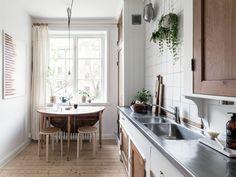 2 rum och kök på Älvsborgsgatan 32 - Lägenhet   Kvarteret Mäkleri i Göteborg