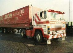 Image Old Lorries, Vintage Trucks, Classic Trucks, Big Trucks, Good Old, 111, Vehicles, Sons, Europe