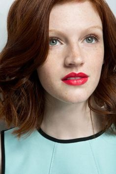 6 Bright Makeup Looks You Can Actually Wear #Refinery29