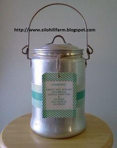 Dekortapasz Dekorella Shop http://dekortapaszok.hu  Washi Tape Composter