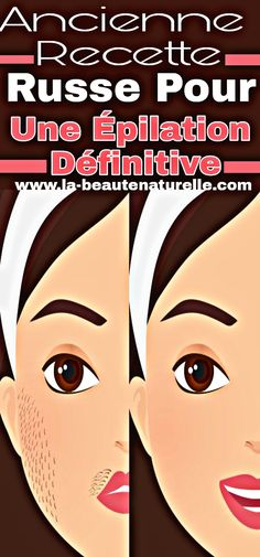 Ancienne recette Russe pour une épilation définitive Hair Removal, Parfait, Beauty Hacks, Health Fitness, Hair Beauty, How To Remove, Tips, Youtube, Sports