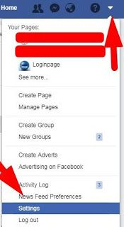 How To Unblock Someone On Facebook Fast Unblock Person On Facebook Facebook Features Blocked On Facebook Facebook App
